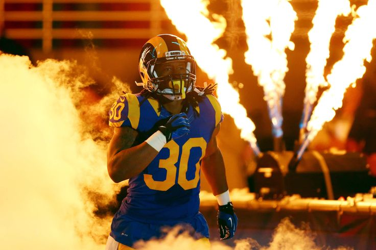 What Time & TV Channel Is the Rams-Broncos Game on Tonight? - http://wp.me/p59zQO-6LH