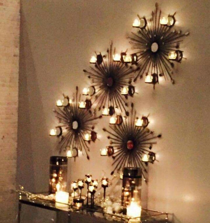 9 best partylite 2015 images on pinterest candle sticks candle now thats a wall mozeypictures Images