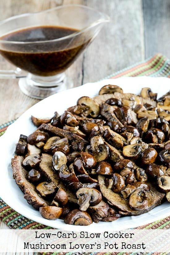 38 best detox diet images on pinterest cleanse diet detox diets low carb slow cooker mushroom lovers pot roast raw food recipeseasy forumfinder Images