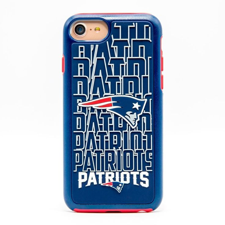 PROSPORT Duo Guard iPhone 6/6S Case - NEW ENGLAND PATRIOTS