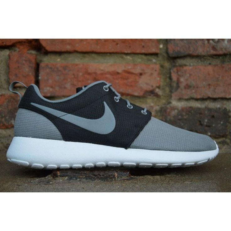 Nike Roshe One Cool Grey 511881-024