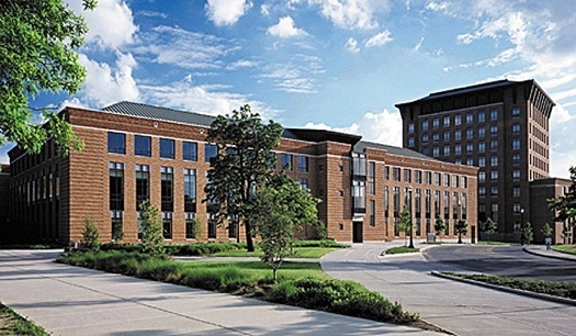Ohio State University's Fisher College of Business