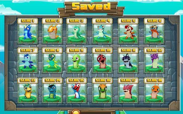 Web en donde encontraras juegos online de Bajo Terra (Slugterra) además de contenido, vídeos y extras.