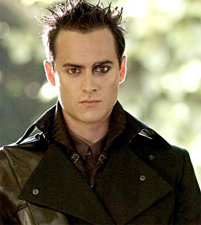 Oh lord. Stuart Townsend.