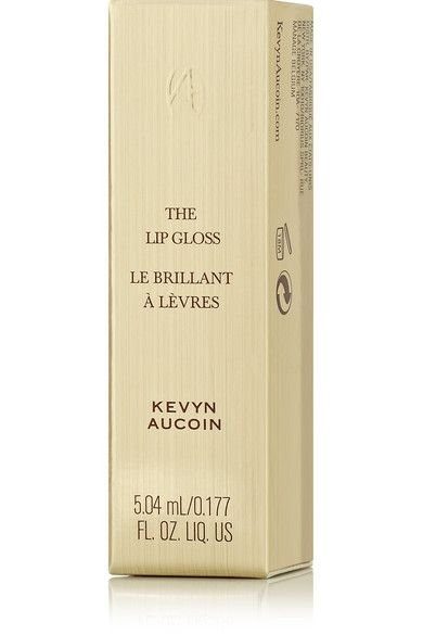 Kevyn Aucoin - The Lip Gloss - Pasiflora - Bright pink - one size