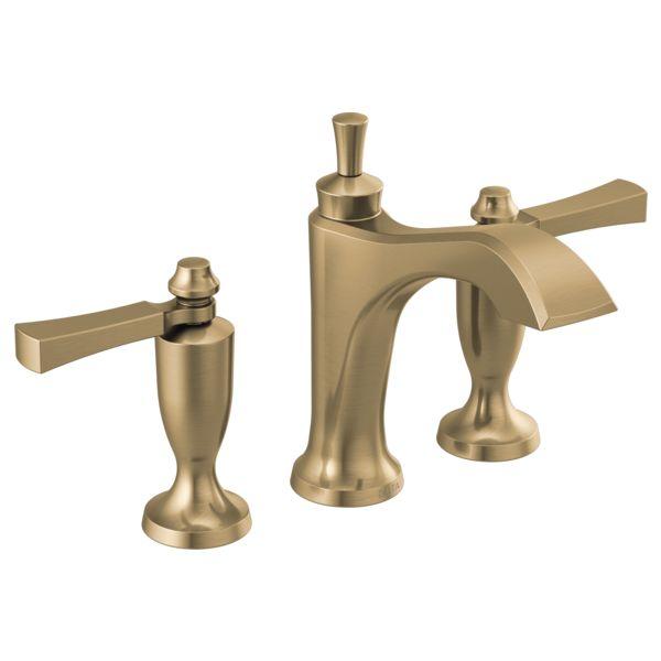 3556 Czmpu Dst In 2020 Widespread Bathroom Faucet Delta Faucets