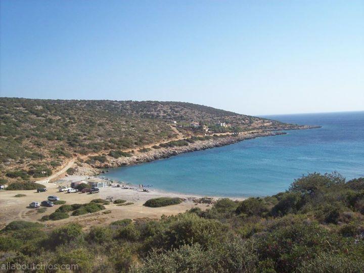 Χίος - Καρίντα (Chios - Karinta)