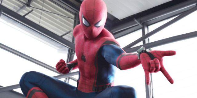 Spider-Man: Homecoming Teaser Video anuncia el trailer Mañana por la noche