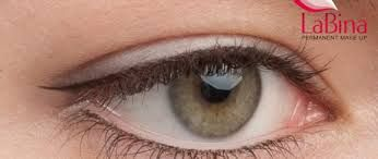 Image result for permanent make up wimpernkranzverdichtung