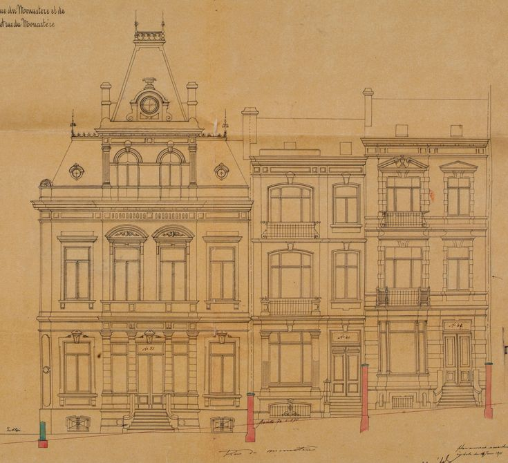 Les 25 meilleures id es concernant architecte bruxelles - Architecte d interieur bruxelles ...