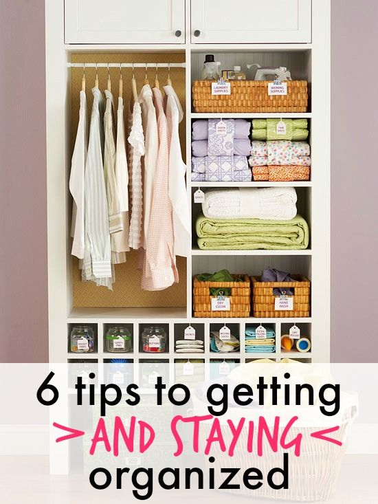 Make The Linen Closet Easier To Navigate By Storing Sheets In Sets Rather  Than By Type. Stack Fitted And Flat Sheets And Tuck Pillowcases Around The  Center ...