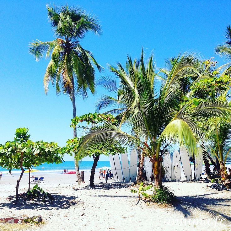 Bien-aimé Les 25 meilleures idées de la catégorie Destinations de Costa Rica  VD74