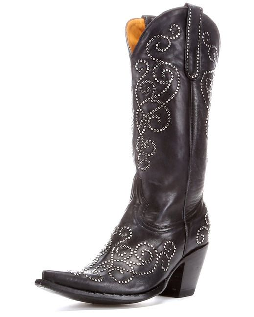 Here are the perfect dress boots for your next party the - Div style padding ...