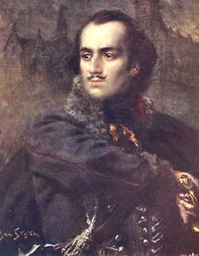 casimir pulaski day ~ March 5 ~ polish calvary officer ~ he is known for his contributions to the U.S. military in the american revolution by training its soldiers and cavalry.