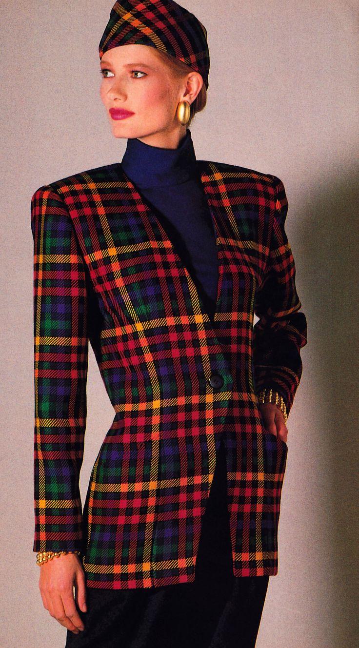 Vogue 1986.