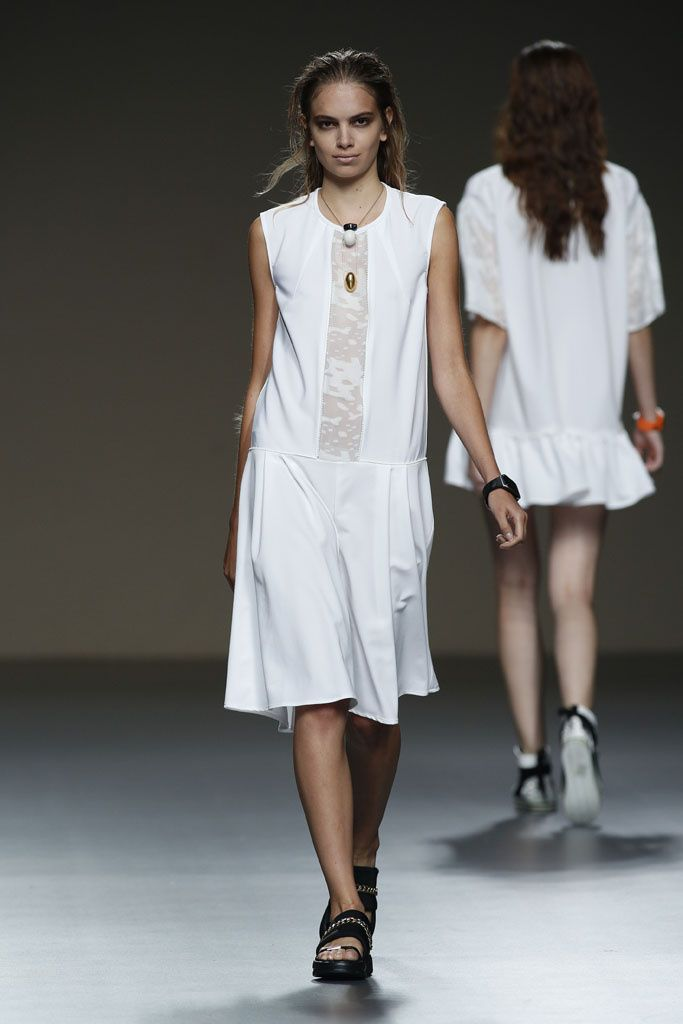 GOLDIE - MBFW MADRID EGO