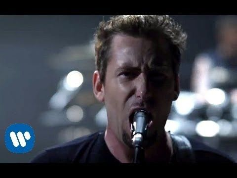 Nickelback - This Means War [OFFICIAL VIDEO] (+playlist)