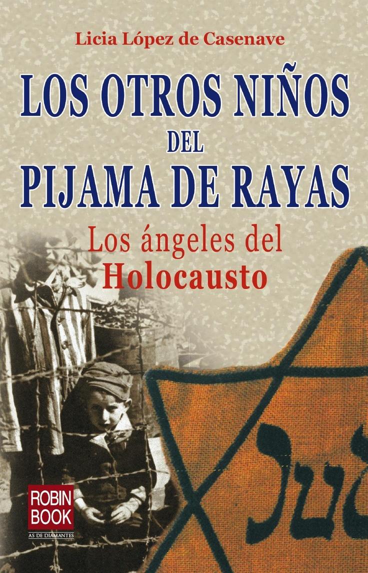 LOS ÁNGELES DEL HOLOCAUSTO | HISTORIAS VERÍDICAS DE NIÑOS QUE VIVIERON EL HORROR DE LOS CAMPOS NAZIS
