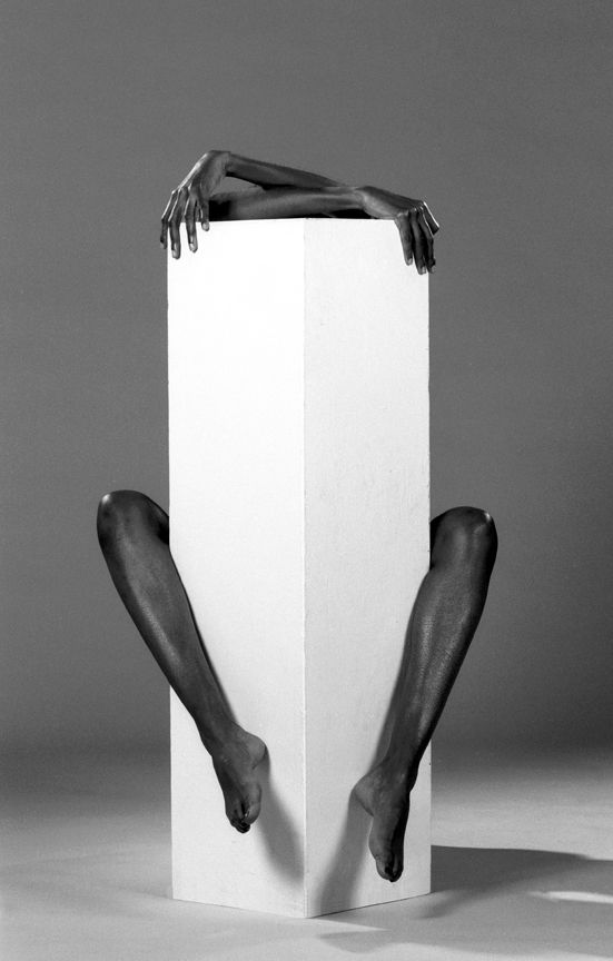 Arms and Legs by Guenter Knop