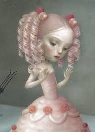 Resultado de imagem para Nicoletta Ceccoli