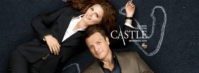 'Castle' Season 8 Spoilers: What Will Happen to Castle and Beckett? - http://www.movienewsguide.com/castle-season-8-spoilers-what-will-happen-to-castle-and-beckett/74277