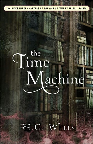 ❦ The Time Machine By H.G. Wells