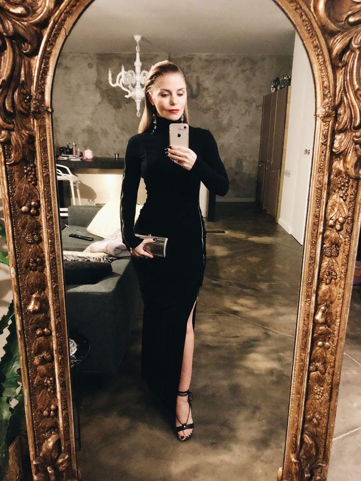 Fit Fashion Freak by Ewa Szabatin