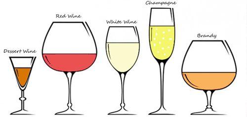 Drink My Wine Feeling Fine