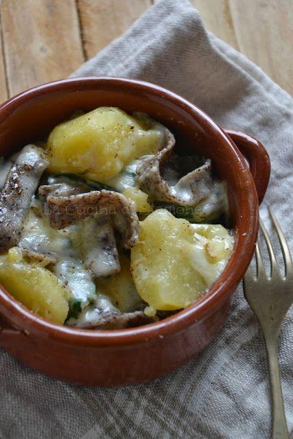 La Cucina di Stagione: Pizzoccheri della Valtellina