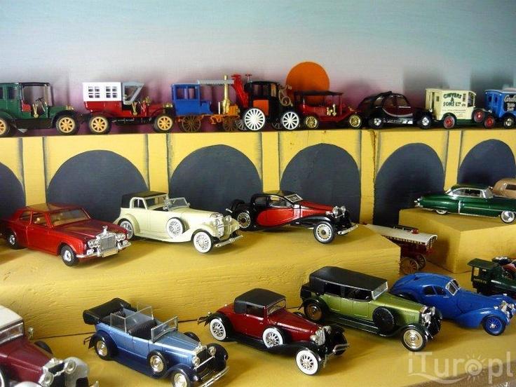 Muzeum Zabawek w Karpaczu