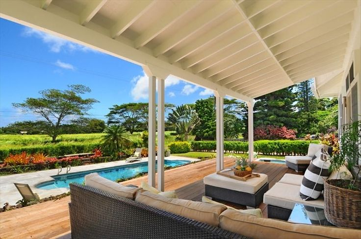 1920s Hawaiian Plantation Managers Estate on... - VRBO