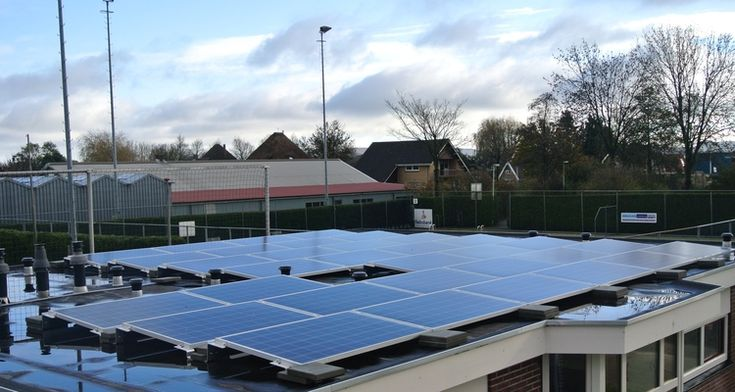 Zwaagdijk-Oost – De energiekosten bij Handbalvereniging Quick, Tennisclub Centecor en RKVV Zwaagdijk namen de afgelopen jaren sterk toe. Dat was voor hen aanleiding te zoeken naar mogelijkhed…