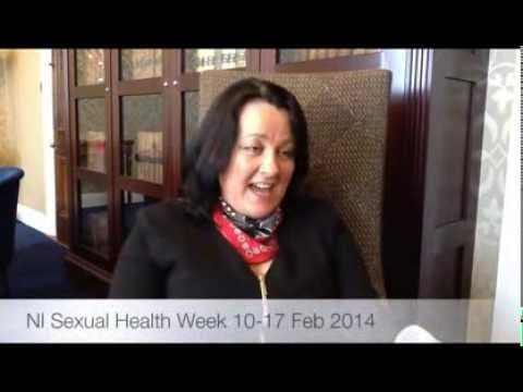 Listen to Paula Bradley MLA talk about the need for discussion of sexual health provision across Northern Ireland at Stormont. http://www.confidantetest.com #NISexualHealthWeek #TakeTheTest