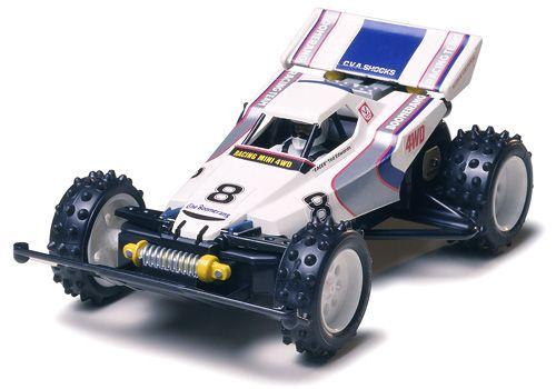 Boomerang Jr. | Mini 4WD Wiki | Fandom powered by Wikia