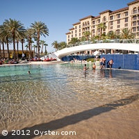 Sand Bottom Pool - Green Valley Ranch, Las Vegas