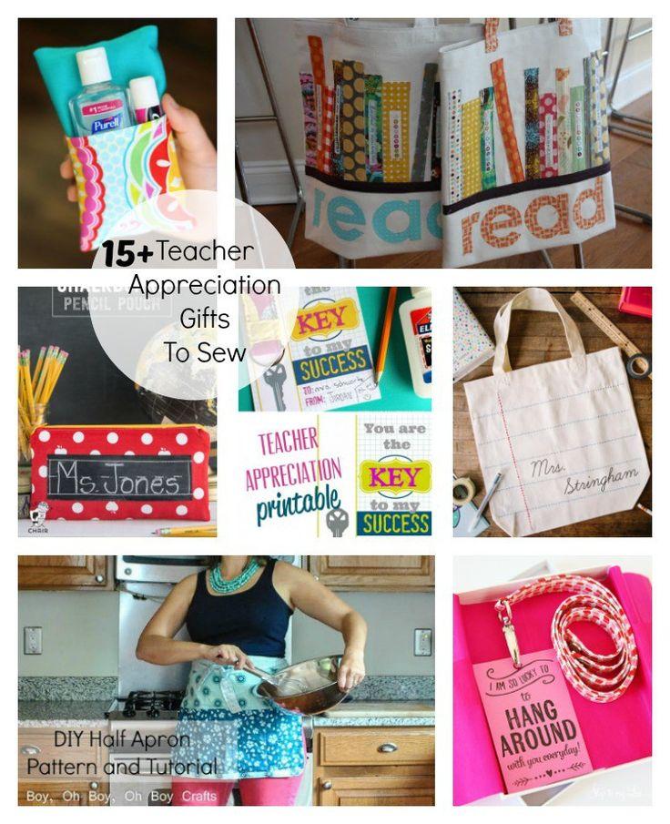 Teacher Appreciation Gifts To Sew teacher appreciation gift teacher appreciation sewing round up sewing gifts to sew gifts