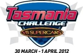 Tasmania Challenge V8 Supercars