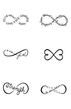 Image result for small meaningful tattoos #FavoriteTemporaryTattoos