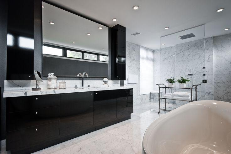 46 best images about salles de bain on pinterest of for Concept salle de bain