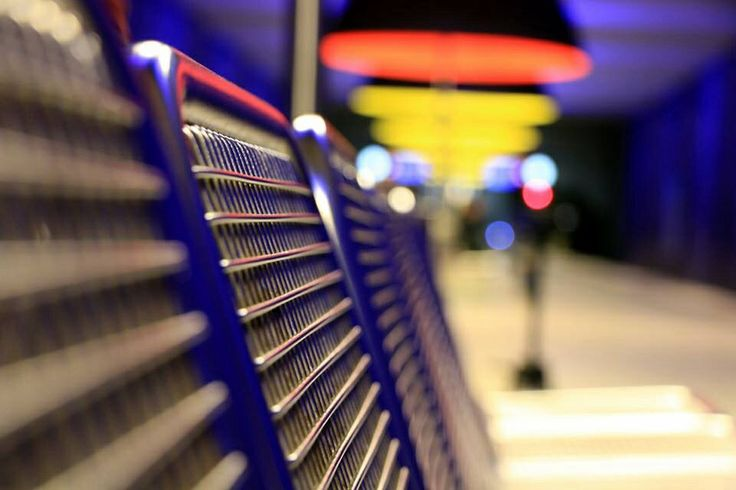 Subway, you are so beautiful | ©Atelier35 www.facebook.com/FotoAtelier35