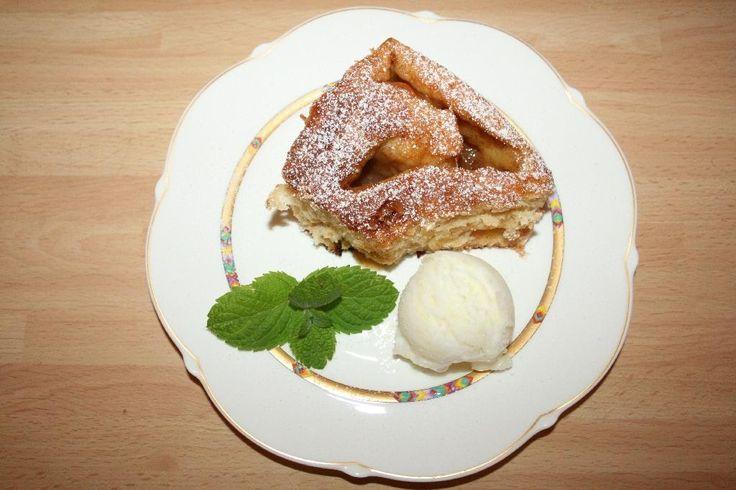 Rezept - Apple Pie Rolls