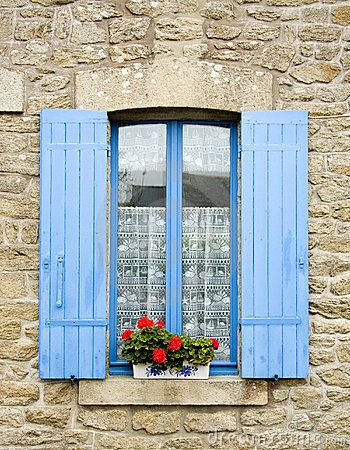Best 25 french blue ideas on pinterest for French country window shutters