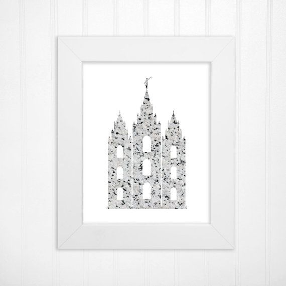 10 best LDS (Mormon) Temple Prints images on Pinterest ...