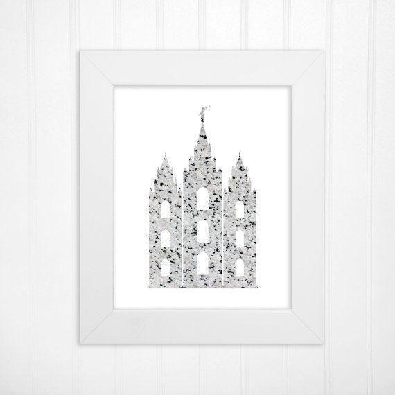 10 best LDS (Mormon) Temple Prints images on Pinterest ...