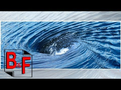 Scientists observe bizarre 'double whirlpools' in the ocean for the firs...