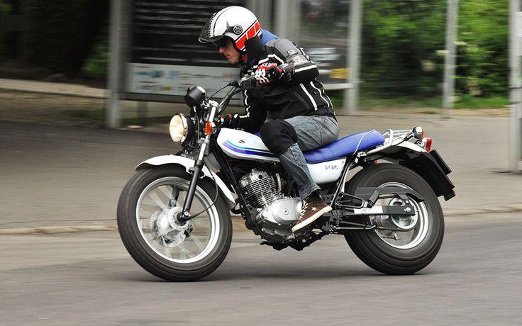 Suzuki Cexhaust