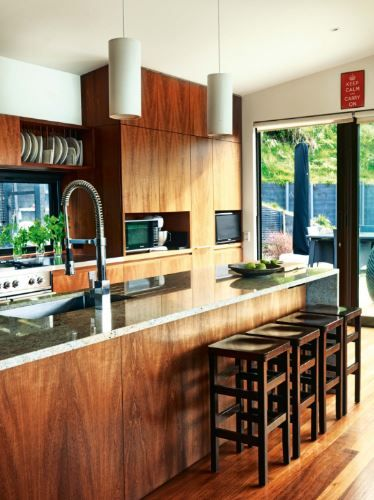 12 Kitchen islands to fulfill your cooking and entertaining dreams