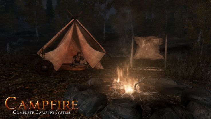 Campfire - Complete Camping System