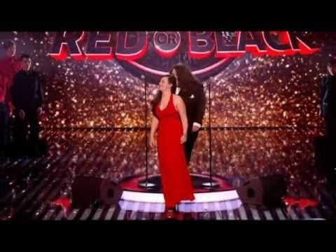 "Jonathan & Charlotte (the 2nd place finalists from Britain's Got Talent 2012) sing ""The Prayer""  with Only Boys Aloud on Red or Black (HD)     ""The Prayer"" is most commonly known as a duet between Celine Dion and Andrea Bocelli. This truly uplifting song is the second single from Dion's Christmas album These Are Special Times and the first from ..."