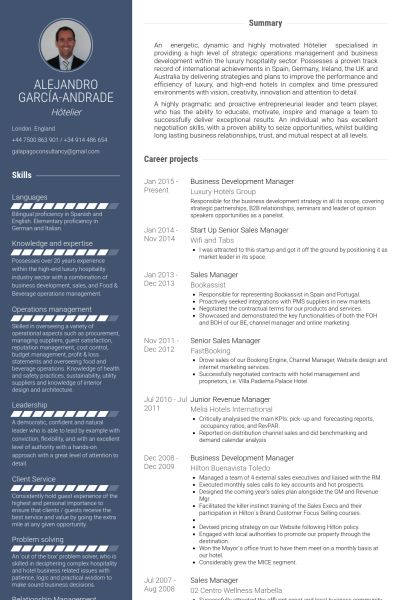 The 25+ best Resume template australia ideas on Pinterest - concessions manager sample resume